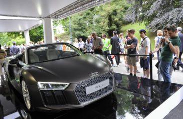 Car Show by Day 60 - Salone Auto Torino Parco Valentino