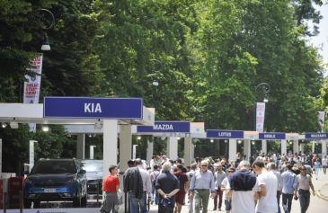 Car Show by Day 62 - Salone Auto Torino Parco Valentino