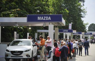 Car Show by Day 63 - Salone Auto Torino Parco Valentino