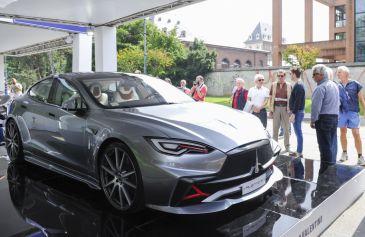 Car Show by Day 67 - Salone Auto Torino Parco Valentino