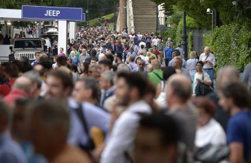 Car Show by Day 69 - Salone Auto Torino Parco Valentino