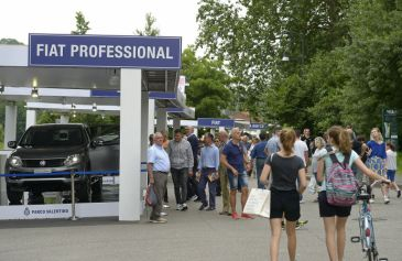 Car Show by Day 70 - Salone Auto Torino Parco Valentino