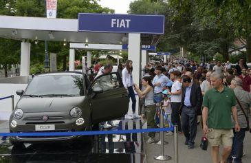 Car Show by Day 71 - Salone Auto Torino Parco Valentino