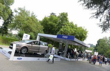 Car Show by Day 72 - Salone Auto Torino Parco Valentino