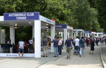 Car Show by Day 73 - Salone Auto Torino Parco Valentino