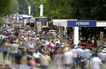 Car Show by Day 75 - Salone Auto Torino Parco Valentino