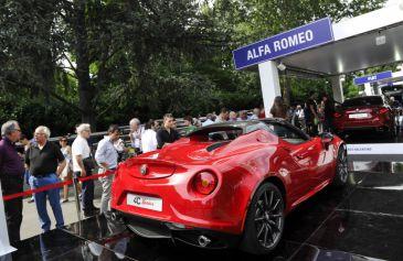 Car Show by Day 76 - Salone Auto Torino Parco Valentino