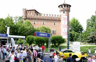 Car Show by Day 79 - Salone Auto Torino Parco Valentino