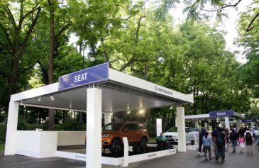 Car Show by Day 82 - Salone Auto Torino Parco Valentino