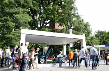 Car Show by Day 83 - Salone Auto Torino Parco Valentino