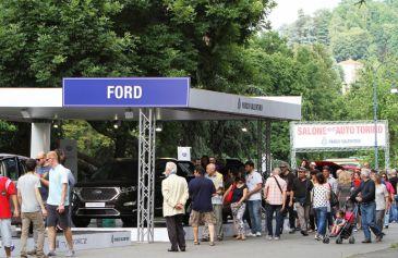Il Salone by Day 86 - Salone Auto Torino Parco Valentino