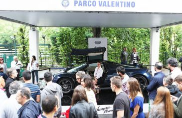 Car Show by Day 88 - Salone Auto Torino Parco Valentino