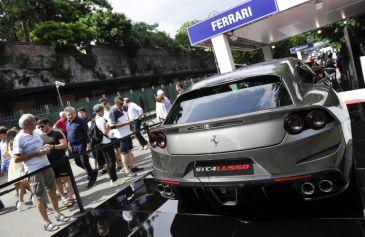 Car Show by Day 94 - Salone Auto Torino Parco Valentino