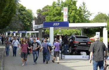 Car Show by Day 97 - Salone Auto Torino Parco Valentino