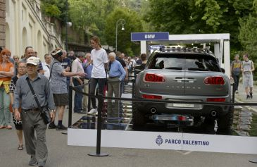 Car Show by Day 99 - Salone Auto Torino Parco Valentino