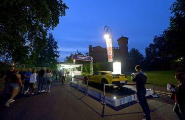 Il Salone by Night 2 - Salone Auto Torino Parco Valentino