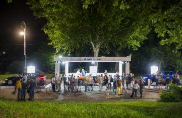 Il Salone by Night 5 - Salone Auto Torino Parco Valentino
