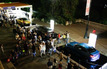 Il Salone by Night 7 - Salone Auto Torino Parco Valentino