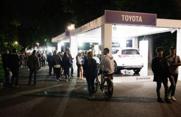 Il Salone by Night 12 - Salone Auto Torino Parco Valentino