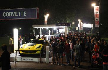 Il Salone by Night 21 - Salone Auto Torino Parco Valentino