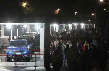Il Salone by Night 23 - Salone Auto Torino Parco Valentino
