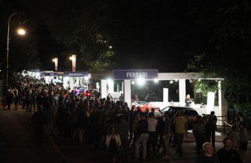 Il Salone by Night 30 - Salone Auto Torino Parco Valentino