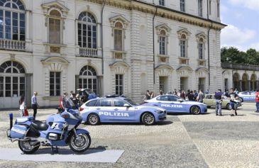 70 anni della Polizia Stradale 2 - MIMO