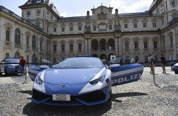 70 anni della Polizia Stradale 4 - MIMO