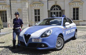 70 anni della Polizia Stradale 5 - MIMO