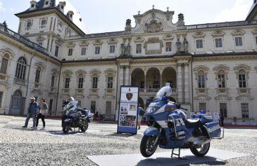 70 anni della Polizia Stradale 7 - MIMO