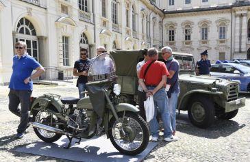 70 anni della Polizia Stradale 9 - MIMO