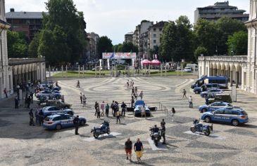 70 anni della Polizia Stradale 10 - MIMO