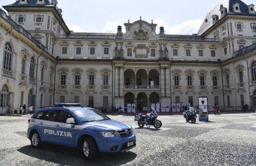 70 anni della Polizia Stradale 11 - MIMO