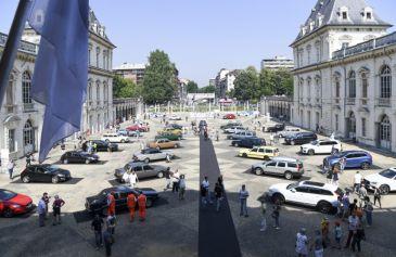 Volvo 90th anniversary 6 - Salone Auto Torino Parco Valentino