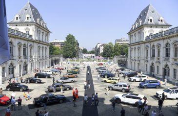 90 anni Volvo 9 - Salone Auto Torino Parco Valentino