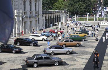 Volvo 90th anniversary 2 - Salone Auto Torino Parco Valentino