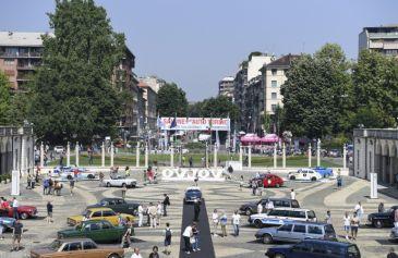 90 anni Volvo 4 - Salone Auto Torino Parco Valentino