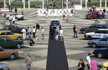 90 anni Volvo 5 - Salone Auto Torino Parco Valentino