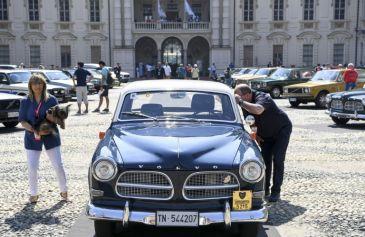 90 anni Volvo 13 - Salone Auto Torino Parco Valentino
