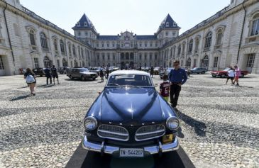 90 anni Volvo 17 - MIMO