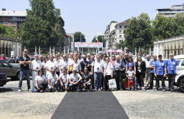 Volvo 90th anniversary 7 - Salone Auto Torino Parco Valentino