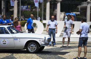 90 anni Volvo 20 - Salone Auto Torino Parco Valentino