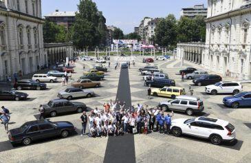 Volvo 90th anniversary 11 - Salone Auto Torino Parco Valentino