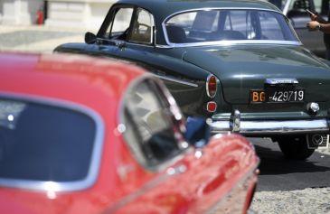 90 anni Volvo 21 - Salone Auto Torino Parco Valentino