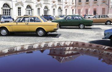Volvo 90th anniversary 22 - Salone Auto Torino Parco Valentino