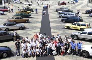 Volvo 90th anniversary 10 - Salone Auto Torino Parco Valentino