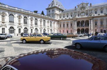 90 anni Volvo 3 - Salone Auto Torino Parco Valentino