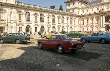 Volvo 90th anniversary 23 - Salone Auto Torino Parco Valentino