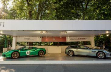 Auto Esposte 51 - Salone Auto Torino Parco Valentino