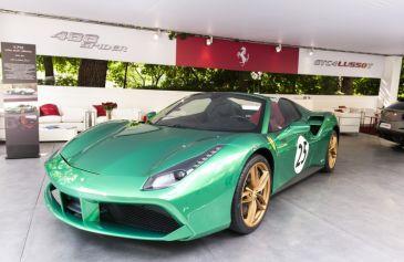 Auto Esposte 53 - Salone Auto Torino Parco Valentino